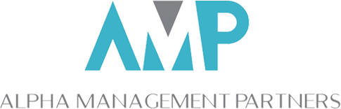Alpha Management Partners Logo